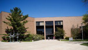 Western Michigan University - Dalton Center Studio...