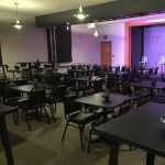 Crawlspace Comedy Theatre in Historic First Baptis...