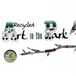 Recycled Art in the Park