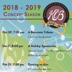 A Bernstein Tribute: Kalamazoo Concert Band