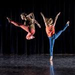 Wellspring Dance Academy - Art Hop