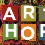 September Art Hop
