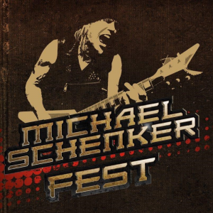 T Presents: Michael Schenker Fest at the Kalamazoo...