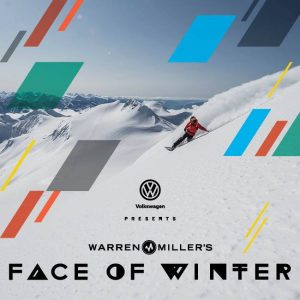 """Warren Miller Entertainment's """"Faces of Winter"""" at the Kalamazoo State Theatre"""