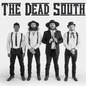 The Dead South With The Crane Wives & The Hoot...