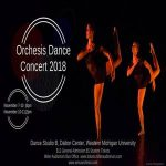 Orchesis Dance Concert
