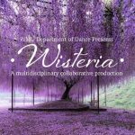 Wisteria: A Student Collaborative Project