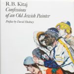Book Discussion: Confessions of an Old Jewish Painter
