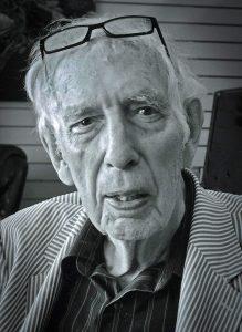 ARTbreak Talk: Remembering Norman Carver Jr.