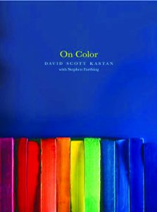 Book Discussion: On Color