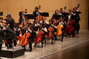University Symphony Orchestra Concert