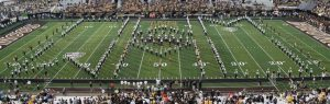 "Bronco Marching Band ""Season in Review"" Concert"