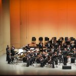 University Wind Symphony | University Symphonic Band Concert