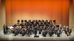 University Wind Symphony | University Symphonic Band Concert