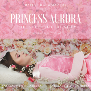 Princess Aurora ~ The Sleeping Beauty