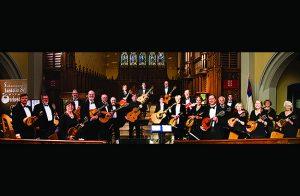 Kalamazoo Mandolin & Guitar Orchestra