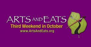 Arts and Eats Tour - Richland Area Community Center Venue