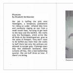 ART SPEAKS, Paintings and Poetry