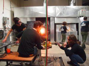 Glass Art Kalamazoo - Art Hop
