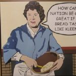 Sarkozy Bakery - Art Hop