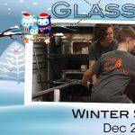 Kids' Glass Camp - Winter Session