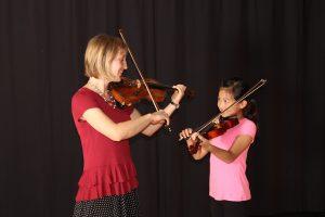 Crescendo Student Recital