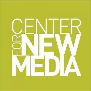 Center for New Media - Art Hop