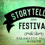 Art Hop: Storytelling Festival - Life in the Mitten