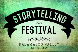 Art Hop: Storytelling Festival - Life in the Mitte...