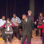 Community Voices Ensemble Concert