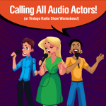 All Ears Theatre Auditions