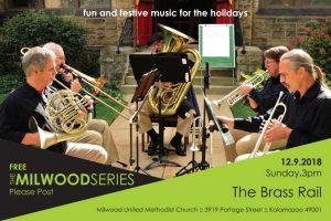 The Brass Rail Quintet