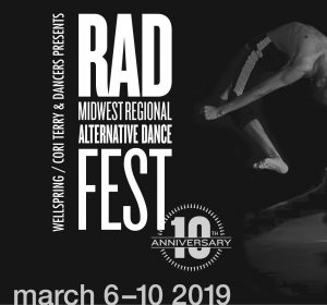 Midwest RAD Fest