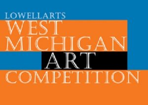 Call for Entries: West Michigan Art Competition 2019