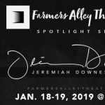 Jeremiah Downes & Friends: Live at Farmers Alley Theatre