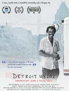 Film Screening, Detroit 48202: Conversations Along...