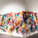 The Feeling Is Mutual: New Work by Maya Freelon. Exhibition at the KIA
