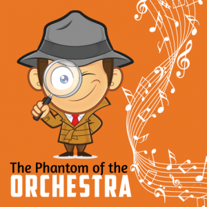 The Phantom of the Orchestra
