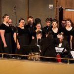 University Chorale Performance