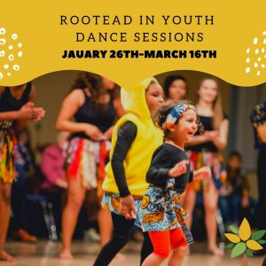 Rootead In Youth Spring Sessions 2019