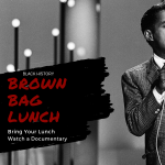 Black History Brown Bag: Sammy Davis Jr