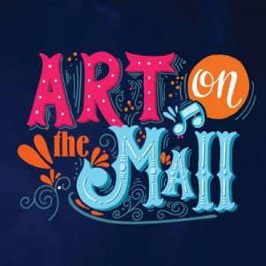 2019 Kalamazoo Art on the Mall