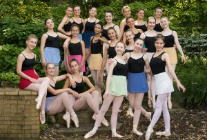 Ballet Arts Ensemble - Art Hop