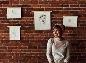 Civil House Coffee - Art Hop