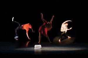 Wellspring/Cori Terry & Dancers - Art Hop