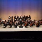 University Symphony Orchestra Spring Concert