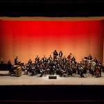 University Wind Symphony and Symphonic Band Joint Concert
