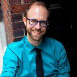 Keith Kirchoff–Guest Artist Recital