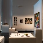 Richmond Center for Visual Arts - Art Hop