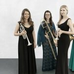 Live and Interactive! - Seraph Brass